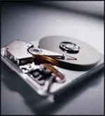 Ускорение работы с дисками в Windows XP