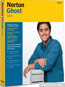 Norton Ghost 14.0.0.24815