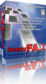 Snappy Fax 3.55.1.1