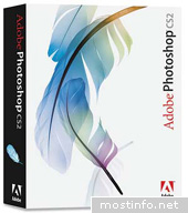 Adobe Photoshop CS2 9.0