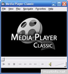 Media player classic 6.4.9.1.114